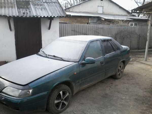 Daewoo Espero, 1999 год, 70 000 руб.