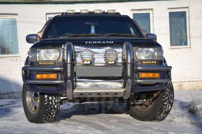 Nissan Terrano, 1997 год, 319 999 руб.