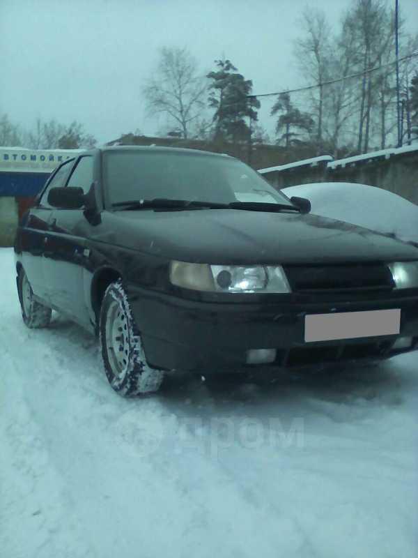 Лада 2112, 2006 год, 110 000 руб.