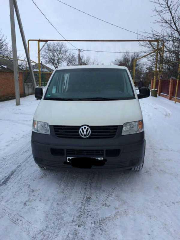 Volkswagen Transporter, 2007 год, 720 000 руб.