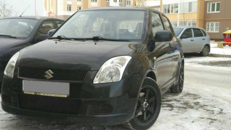 Suzuki Swift, 2007 год, 265 000 руб.