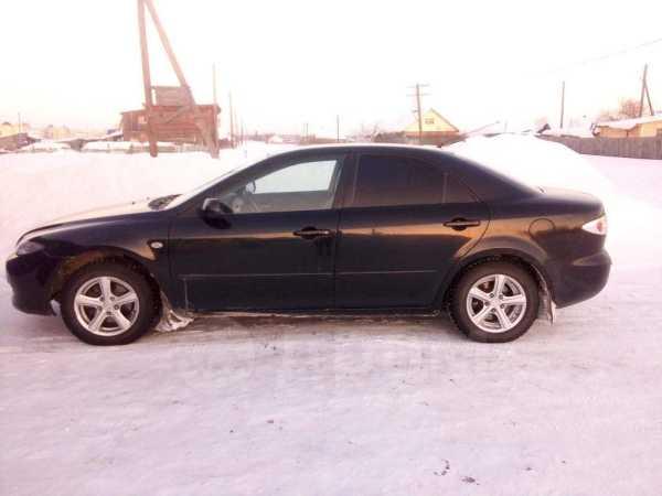 Mazda Mazda6, 2004 год, 315 000 руб.