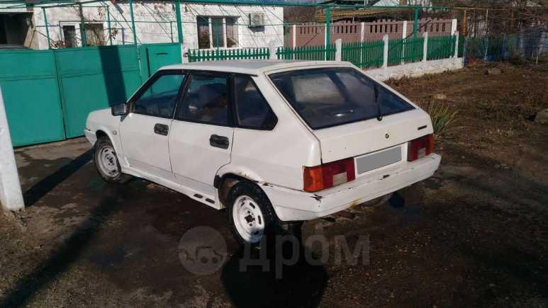 Лада 2109, 1992 год, 52 000 руб.