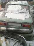 Лада 2106, 1988 год, 15 000 руб.