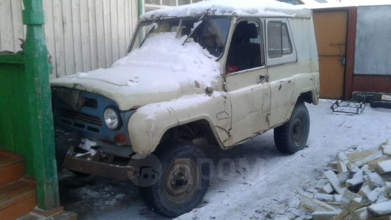 УАЗ 469, 1988 год, 50 000 руб.
