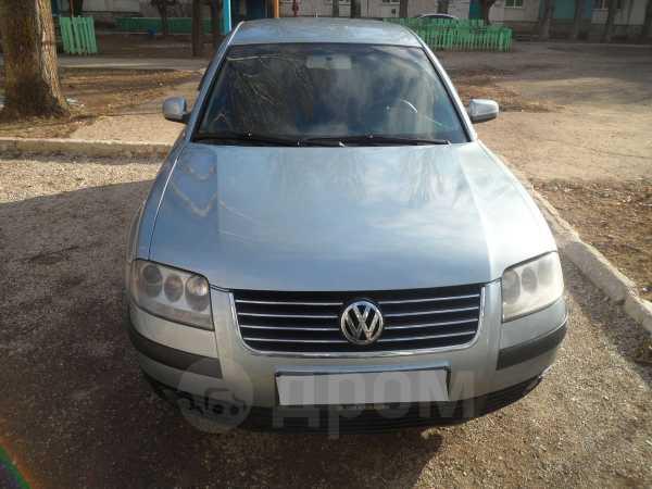 Volkswagen Passat, 2002 год, 220 000 руб.