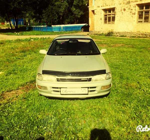 Toyota Carina, 1993 год, 80 000 руб.