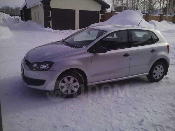 Volkswagen Polo, 2010 год, 378 000 руб.
