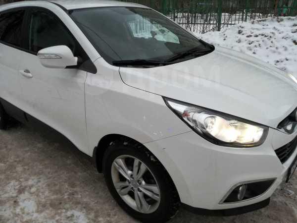 Hyundai ix35, 2012 год, 899 999 руб.