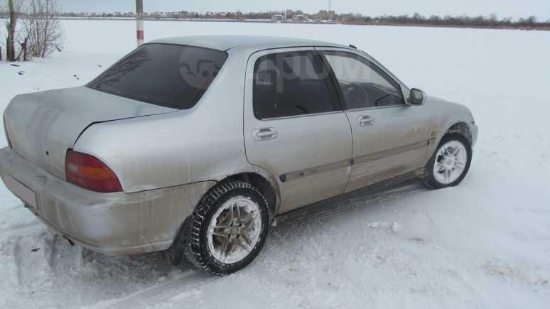 Honda Domani, 1992 год, 65 000 руб.