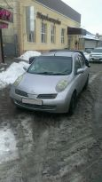 Nissan March, 2003 год, 200 000 руб.