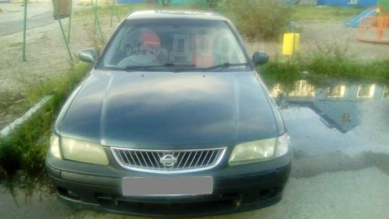 Nissan Sunny, 1999 год, 40 000 руб.