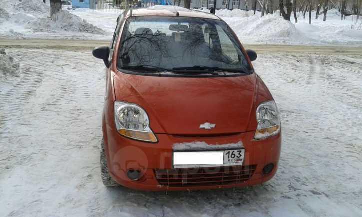 Chevrolet Spark, 2009 год, 250 000 руб.