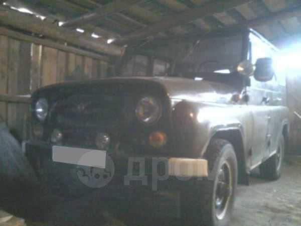УАЗ 469, 1983 год, 81 000 руб.