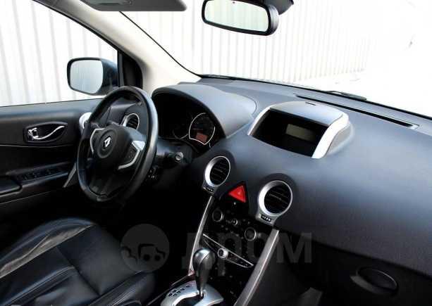 Renault Koleos, 2008 год, 640 000 руб.