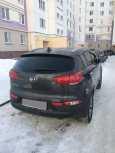 Kia Sportage, 2016 год, 1 420 000 руб.