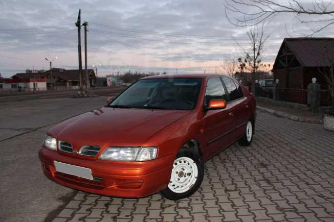 Nissan Primera, 1997 год, 165 000 руб.