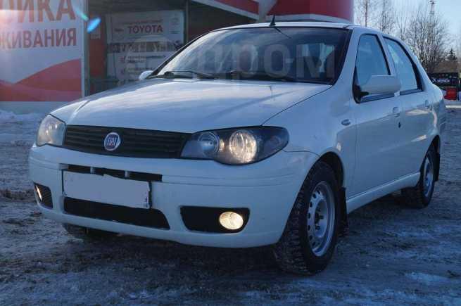 Fiat Albea, 2011 год, 285 000 руб.