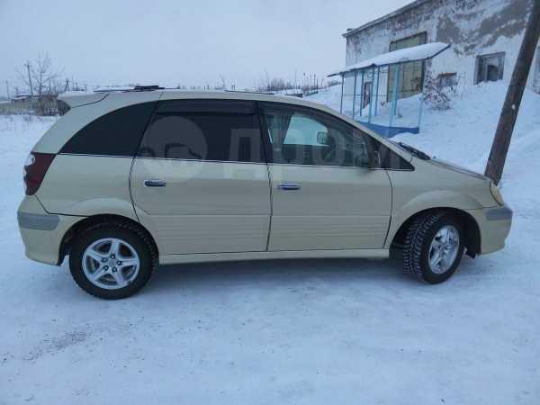 Toyota Nadia, 1999 год, 400 000 руб.