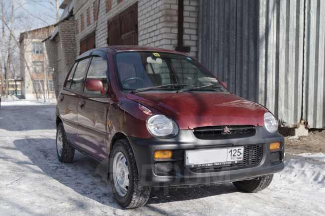 Mitsubishi Minica, 1997 год, 65 000 руб.