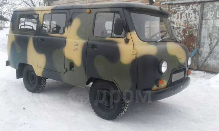 УАЗ Буханка, 1991 год, 170 000 руб.