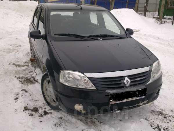 Renault Logan, 2012 год, 370 000 руб.