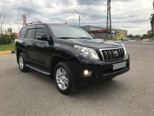 Томск Land Cruiser Prado