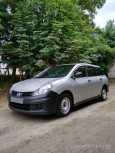 Nissan AD, 2009 год, 270 000 руб.