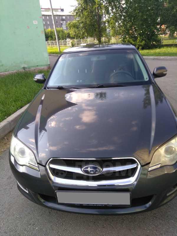 Subaru Legacy, 2007 год, 657 000 руб.