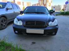 Нижневартовск Sonata 2006