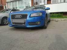 Иркутск A5 2008