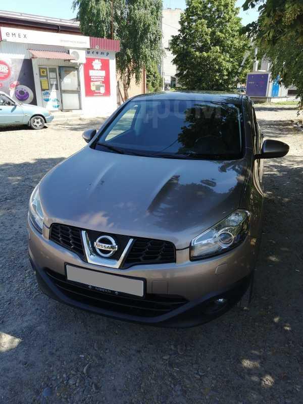 Nissan Qashqai, 2012 год, 735 000 руб.