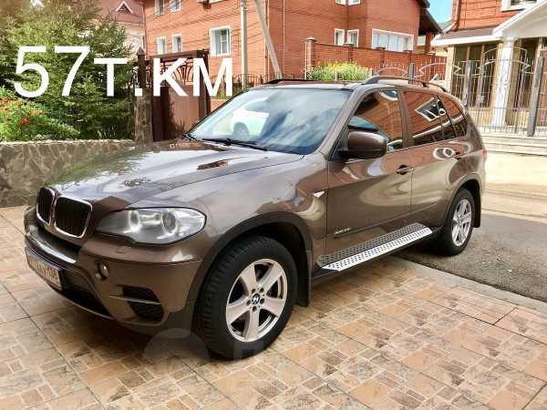 BMW X5, 2011 год, 1 770 000 руб.