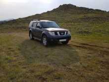 Иркутск Pathfinder 2006