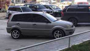 Нижневартовск Fusion 2005