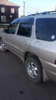 Mazda Tribute, 2002 год, 400 000 руб.