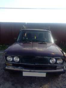 ВАЗ (Лада) 2106, 2002 г., Барнаул