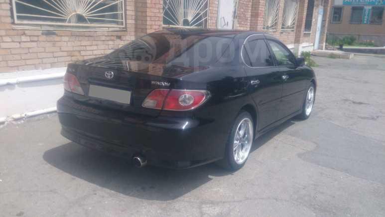 Toyota Windom, 2003 год, 455 000 руб.