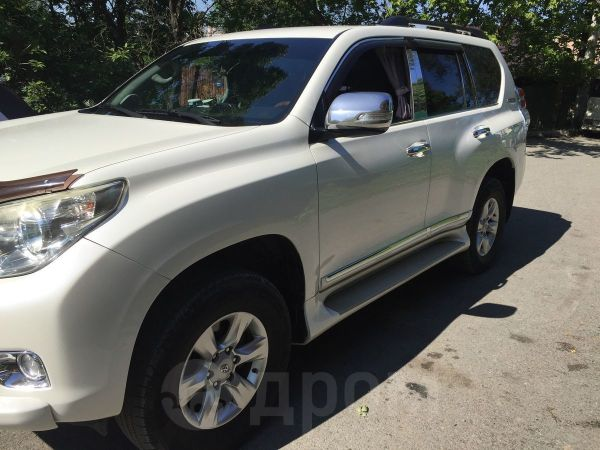 Toyota Land Cruiser Prado, 2010 год, 1 730 000 руб.