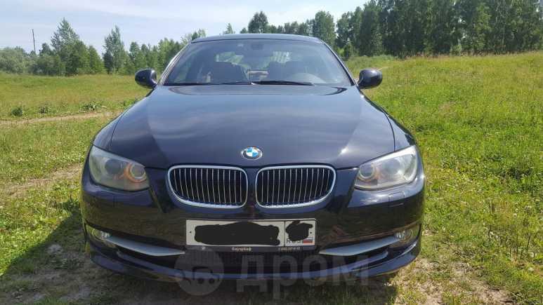 BMW 3-Series, 2010 год, 1 000 000 руб.