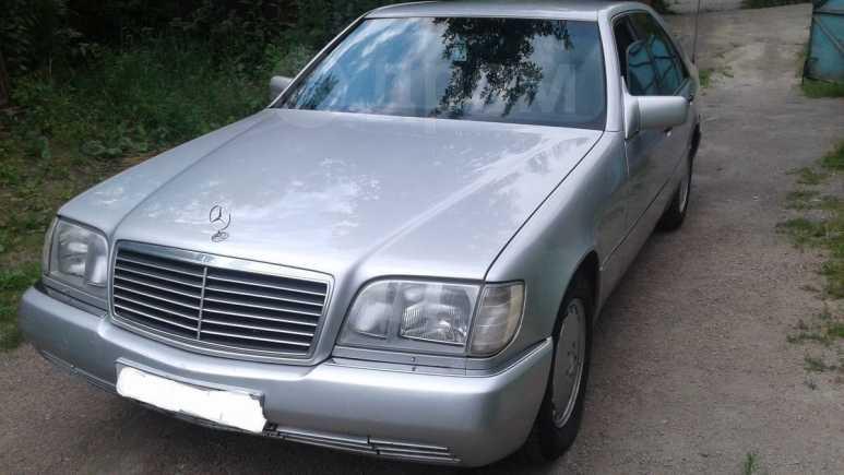 Mercedes-Benz S-Class, 1994 год, 380 000 руб.