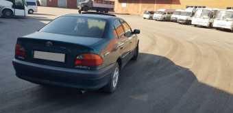 Киселёвск Avensis 1999