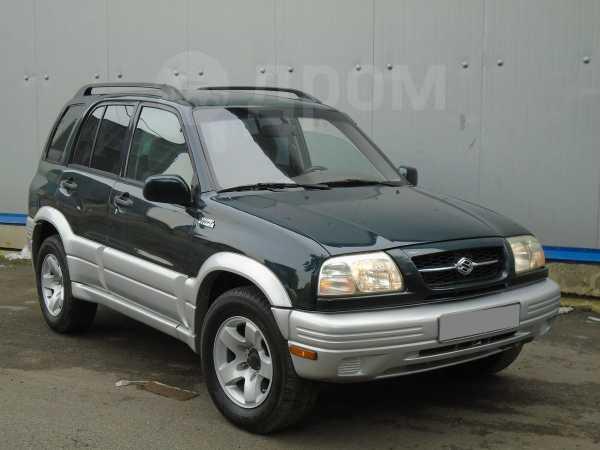 Suzuki Grand Vitara, 2000 год, 415 000 руб.