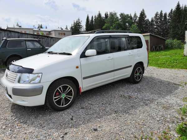 Toyota Succeed, 2010 год, 459 999 руб.