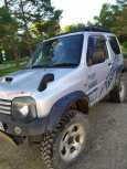 Suzuki Jimny, 2004 год, 280 000 руб.