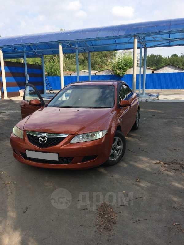 Mazda Atenza, 2002 год, 260 000 руб.