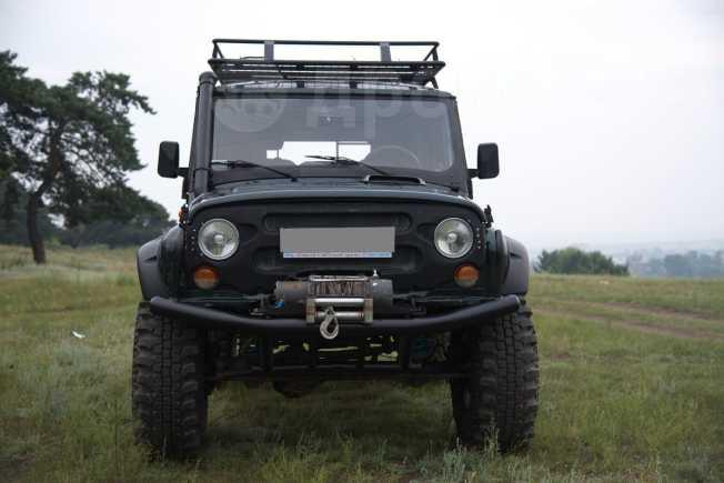 УАЗ Хантер, 2006 год, 599 000 руб.