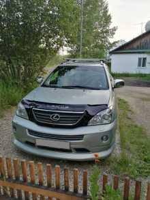 Алдан RX400h 2006