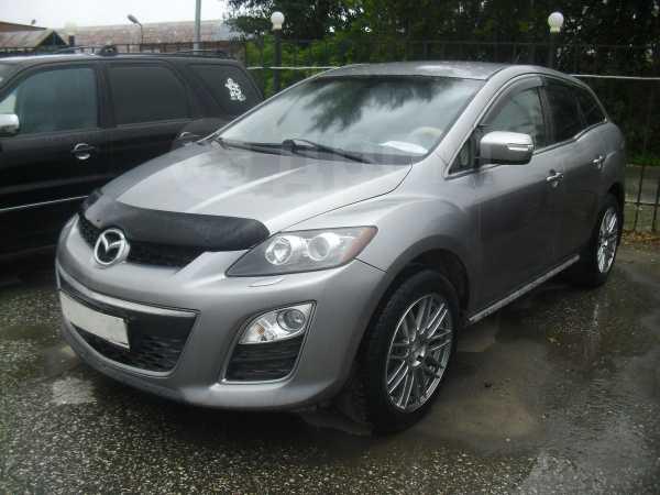 Mazda CX-7, 2011 год, 745 000 руб.
