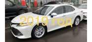 Toyota Camry, 2019 год, 2 045 000 руб.